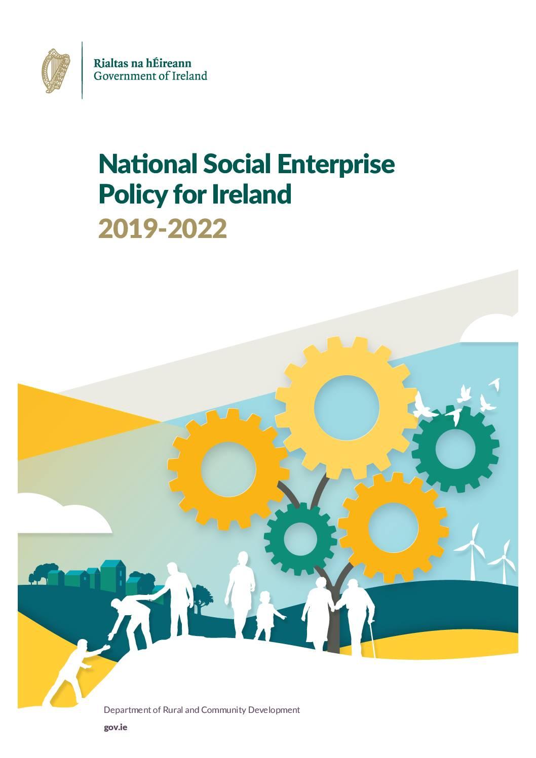 National Social Enterprise Policy for Ireland
