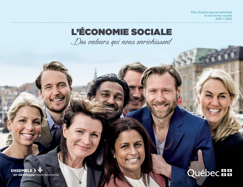 Québec's Social Economy Action Plan