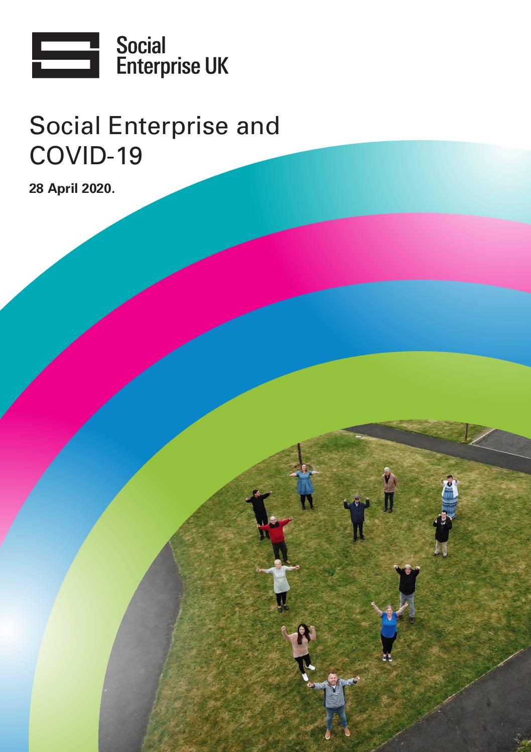 Social Enterprise and COVID-19