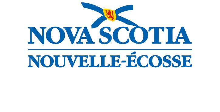 Nova Scotia Government logo