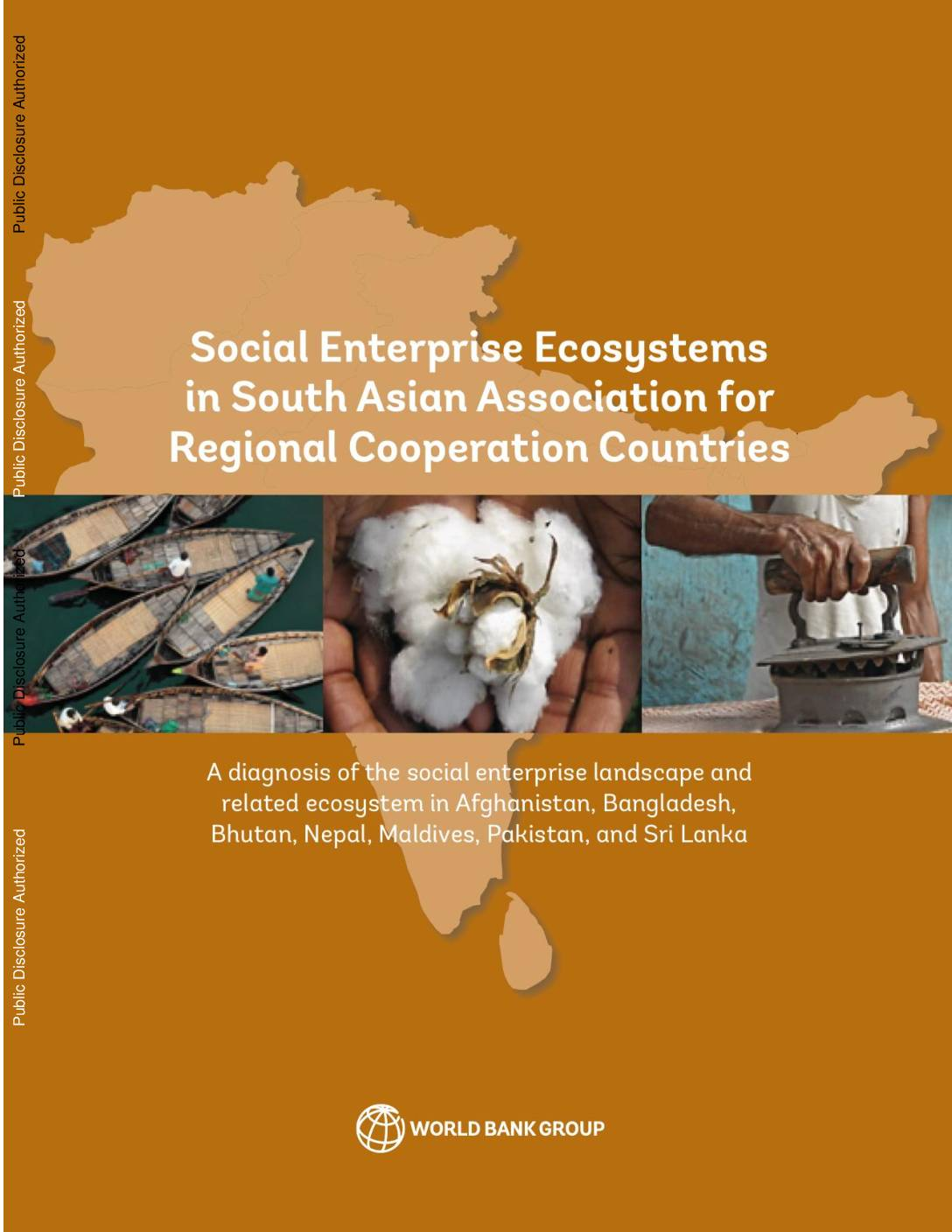 Social Enterprise Eco-systems in South Asian Association for Regional Co-operation Countries