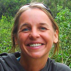 Amanda Kiessel