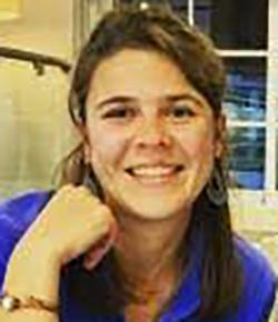 Bella Eames-Matthews