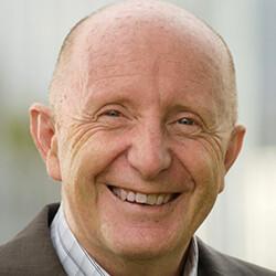 Gerry Higgins