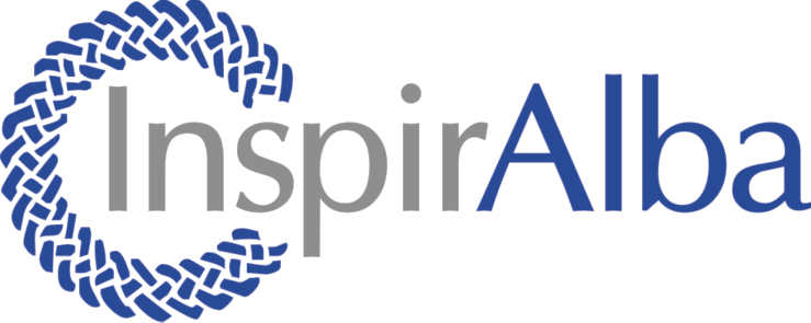 InspirAlba Logo