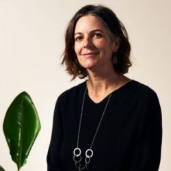 Kristi Fairholm-Mader