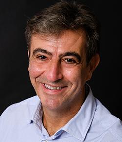 Gianluca Pastorelli