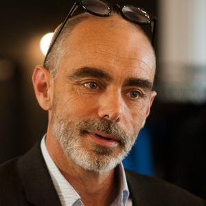 Martin Van Den Borre