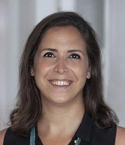 Natalia El Menhall