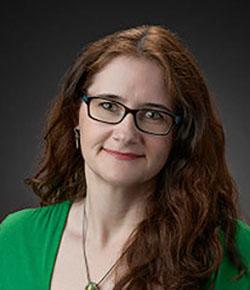 Rebecca Dray