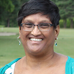 Shabna Ali