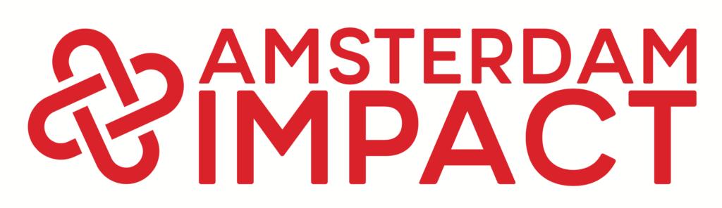 Amsterdam Impact Logo