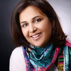 Amneh Shaikh-Farooqui