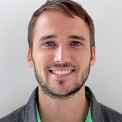 Andrew Almack