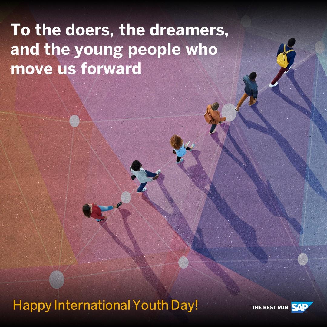 SAP International Youth Day