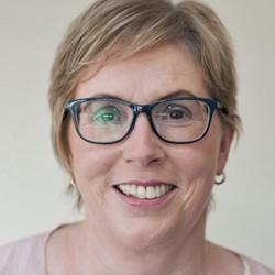 Joan McGinn
