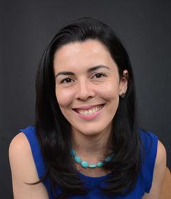 Karla Córdoba Brenes
