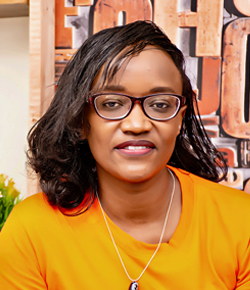 Ann Nderitu
