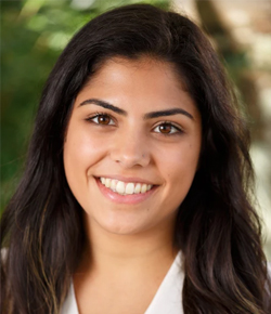 Carly Mohamed