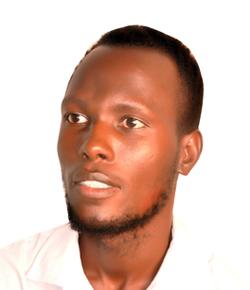 Ronald Mugaiga