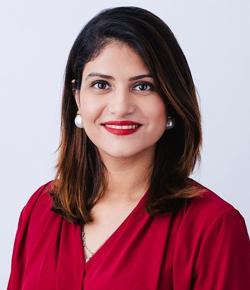 Dr. Sara Saeed Khurram