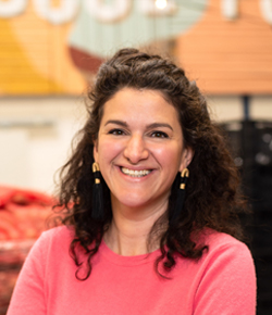 Selma Seddik