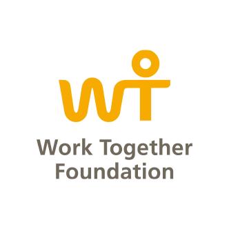 Work Together Foundation Logo