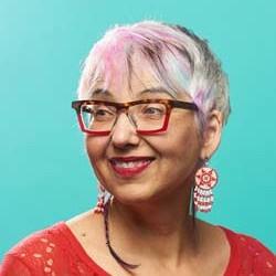 Dr. Wanda Wuttunee